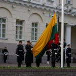 Events in Lithuania today