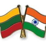 India may open its embassy in Vilnius