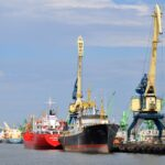 EUR 39.6 million for building a new vessel for the Lithuanian Armed Forces