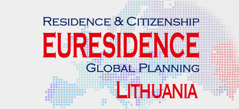 Residence Permit Lithuania